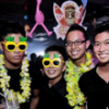 Around The World in 7 hours @ The Butter Factory