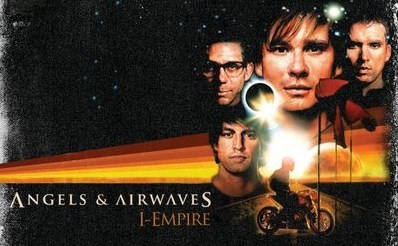 Angels & Airwaves presents I-Empire