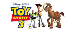 Toy Story Grows Up