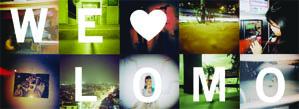 We ♥ Lomo