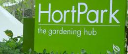 HortPark – Hot New Hangout