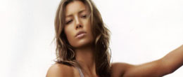 Jessica Biel to Present at 79th Academy Awards®