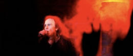Heaven And Hell performs in Singapore