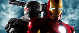 Iron Man 2: Less than ironclad sequel