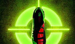 Kick With Precision