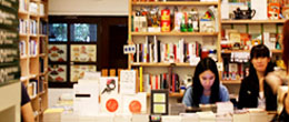 The Literary Shophouse That Could