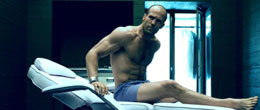 Transporter 3: One for the ladies