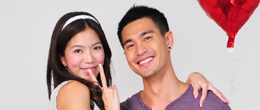 Rui En plays her first cutesy role