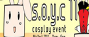 Cosplaying with a heart – S.O.Y C 2011