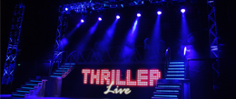 Thrilling to the bone – Thriller Live