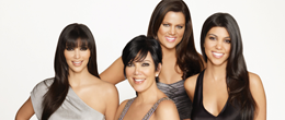 A chat with the Kardashians