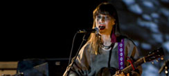 Laneway 2012 Special – FEIST