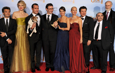 Golden Globes 2012 – In Moments – The UrbanWire
