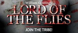 Win a pair of tickets to Lord of The Flies! (Closed)