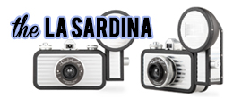 Back to photography's roots: The La Sardina