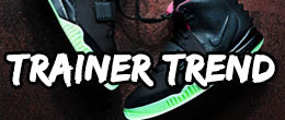 Summer 2012: Trainer Trend