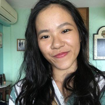 Oriana Ong