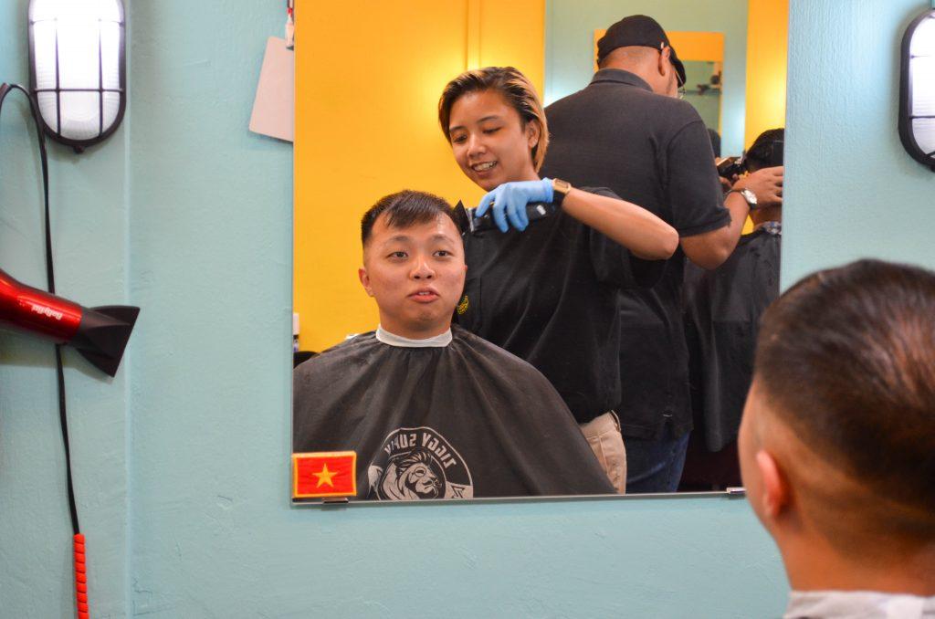 Limpeh Barbershop