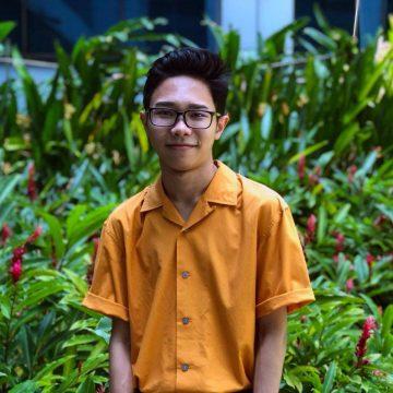 Nathanael Phang