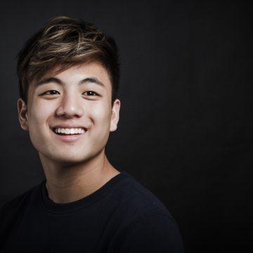 Brenan Yeo