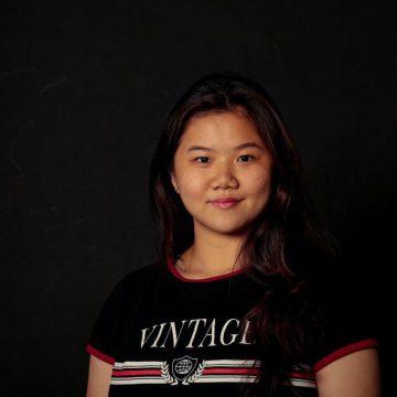 Raeann Lee