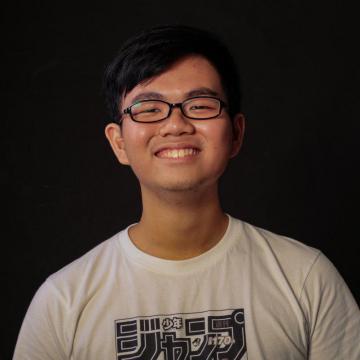 Craig Chen