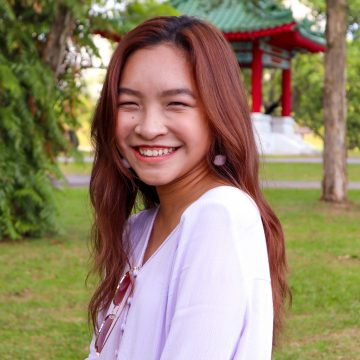 Chloe Ong