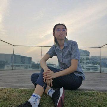 Seah Yun Shan
