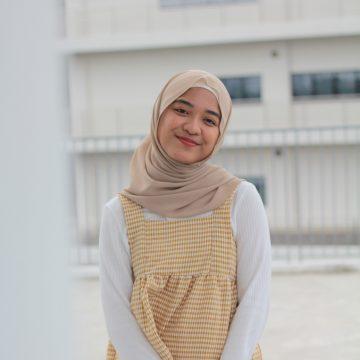 Siti Zulaikha Binte Zainudin