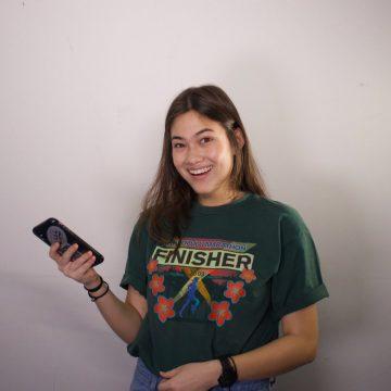 Chelsea Mei Smith