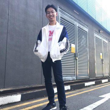Ryan Wong Zheng Jie