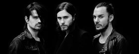 Win 30 Seconds to Mars Premiums! (Closed)