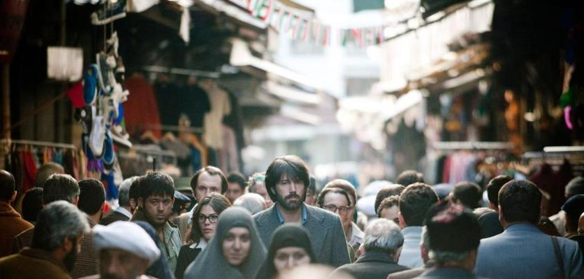Annual Oscars Predictions: Argo Figure Out Yourself