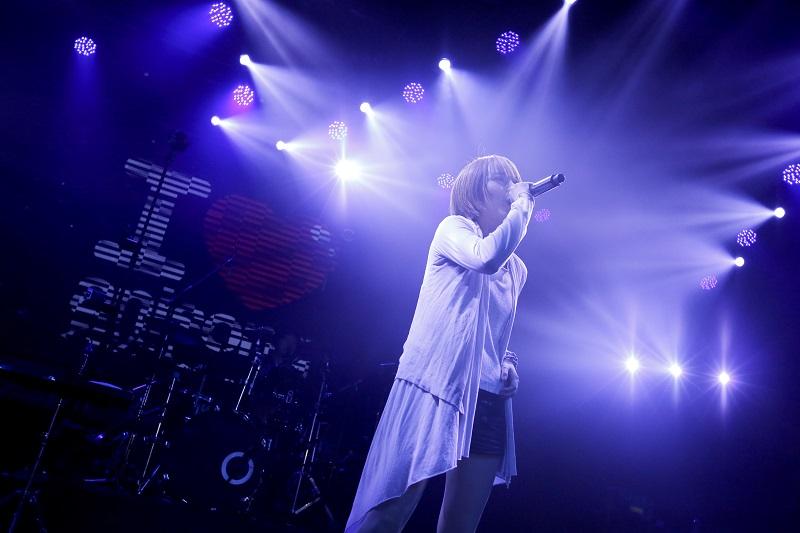 AFA2014 - I Love Anisong - Eir Aoi - w