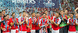 What We Learnt from Arsenal at the Barclays Asia Trophy 2015
