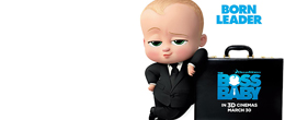 [Contest] WIN Tickets to The Boss Baby